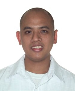 Gino Angelo Velasco